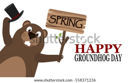 Groundhog Day Stock Images, Royalty-Free Images & Vectors ...