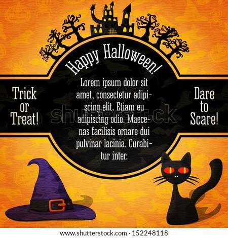 sample halloween greetings the halloween owl