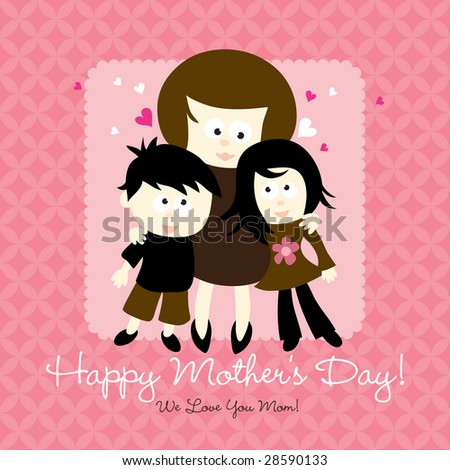 Happy Mother's Day (more in portfolio)