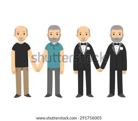 well endowed escort gay