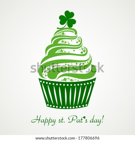 Happy Feast Day Cards Happy st Patrick's Day Card