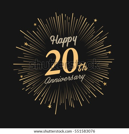 20th Anniversary Stock Images, Royalty-Free Images ...
