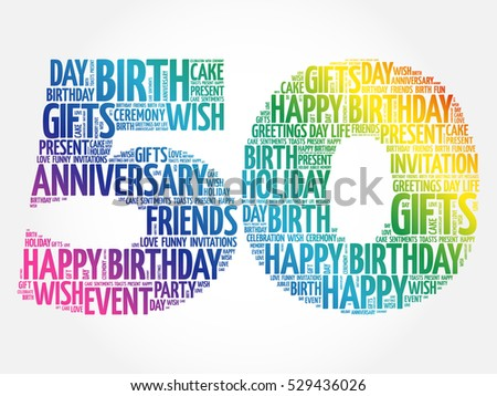 50th Birthday Images RoyaltyFree Images Vectors – Words for a 50th Birthday Card