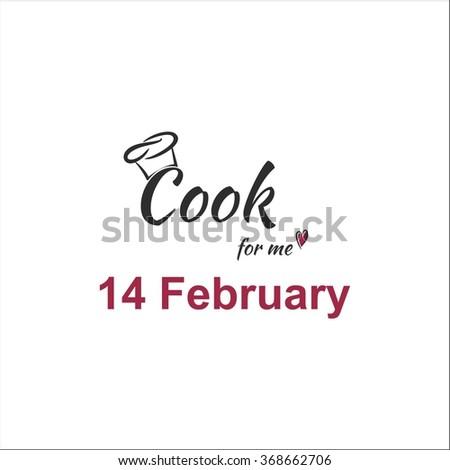 Happy Valentine's day! - stock vector