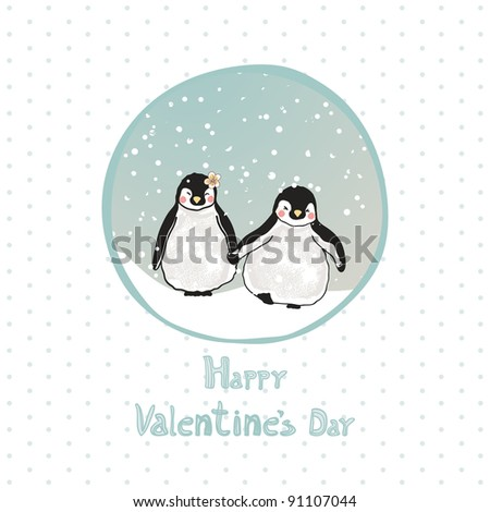 happy valentine`s day - stock vector