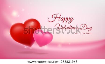 Wonderful Valentines Day Background Wallpaper Ideas - Valentine ...