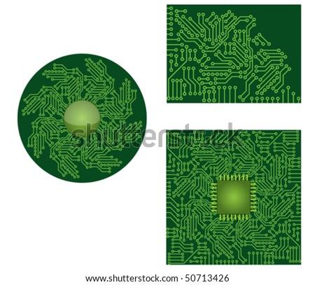 hardware - stock vector