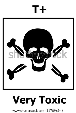 Stock Images similar to ID 115416394 - attention danger sign