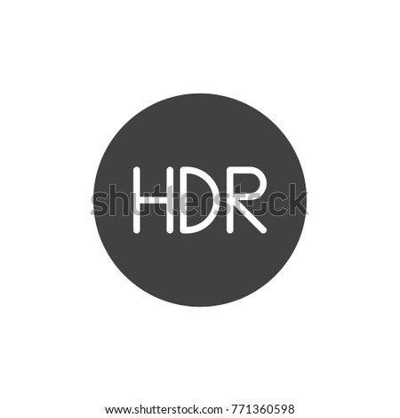 HDR Crossed ⋆ Free Vectors, Logos, Icons and Photos Downloads