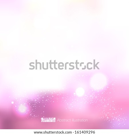 Hearts jewelry card vertical [Converted] - stock vector