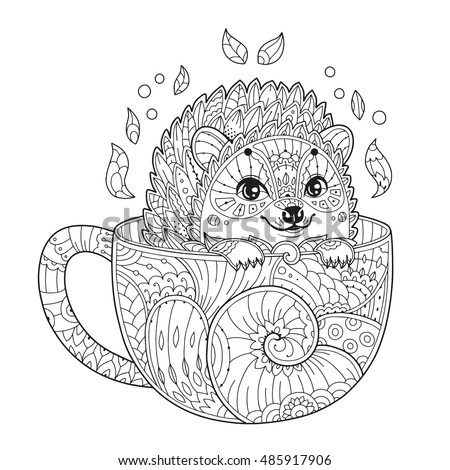 Printable Coloring Pages Zen : Coloring page stock images royalty free & vectors