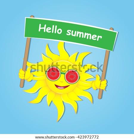 Sun Cartoon Stock Photos, Royalty-Free Images & Vectors - Shutterstock