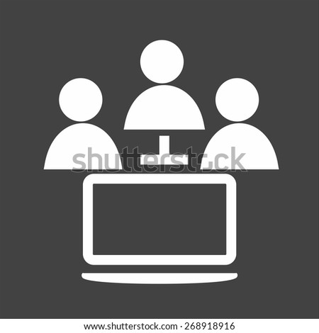 Help, support, service icon vector image. Can also be used for eCommerce, shopping, business. Suitable for web apps, mobile apps and print media. - stock vector