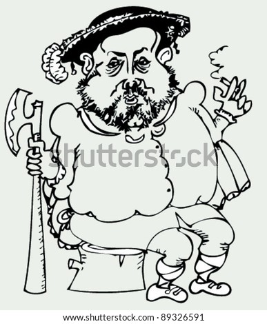 Henry Viii Stock Images Royalty Free Vectors