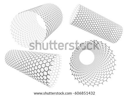 Los nanotubos de carbono causan cáncer de la misma manera que el asbesto