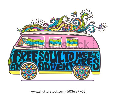 hippie stock images  royalty free images   vectors 1960s Party Clip Art Groovy 60s Clip Art