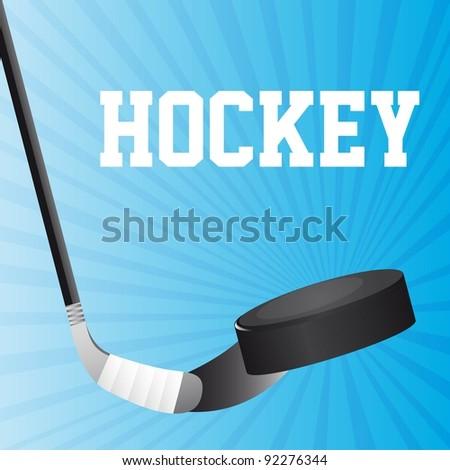 hockey stick hockey puck isolated vector stock vector cross pens logo Crossed Quill Pens