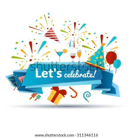 Celebration Stock Images, Royalty-Free Images & Vectors | Shutterstock