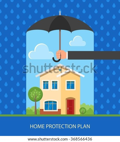 Home Insurance Stock Images Royalty Free Images Vectors