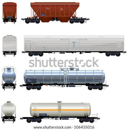 railroad car stock photos images pictures shutterstock. Black Bedroom Furniture Sets. Home Design Ideas