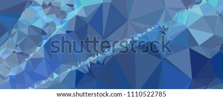 horizontal banner web pages presentations layouts stock vector