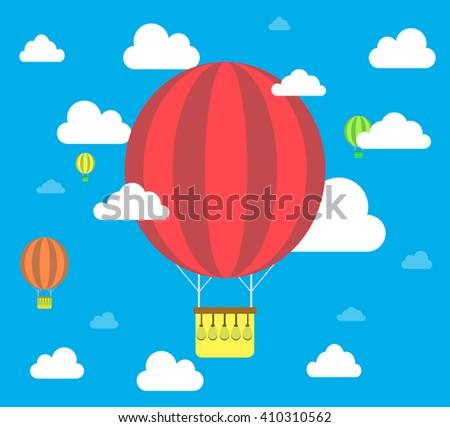 Hot air balloon icon. Hot air balloon icon vector. Hot air balloon icon eps. Hot air balloon icon flat. Hot air balloon icon button. Hot air balloon icon jpg. Hot air balloon icon eps10. balloon icon - stock vector