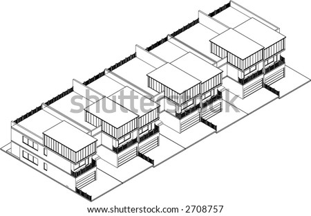 Architectural Plant Template Architectural Home Plan And House