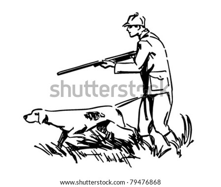 Clipart Crosshairs together with Deer Hunter besides Hunter dog together with Rifle also Sniper 2. on deer in scope clip art