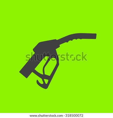 icon filling gun.