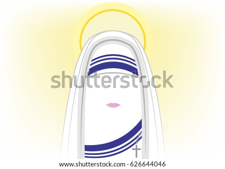Missionaries Of Charity Symbol
