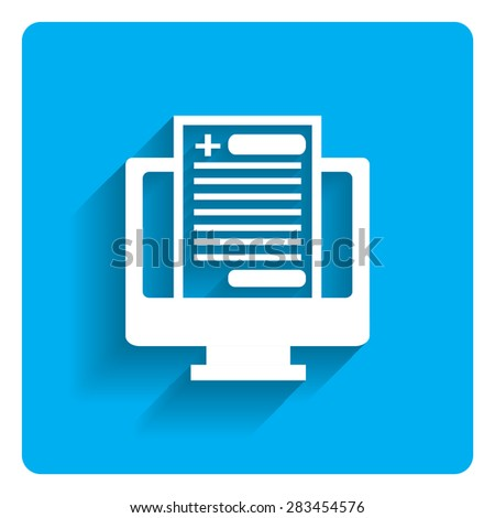 Desktop document search