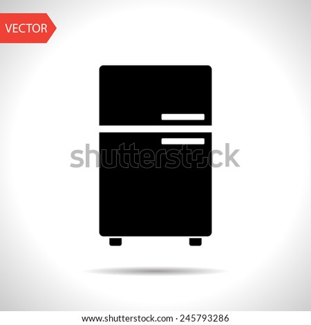 Vector Portable Coffee Maker : Fridge Icon Stock Images, Royalty-Free Images & Vectors Shutterstock