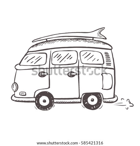 old van stock images royalty free images vectors
