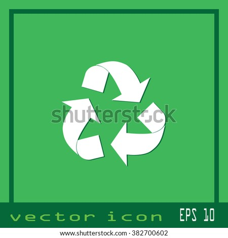 icon recycling