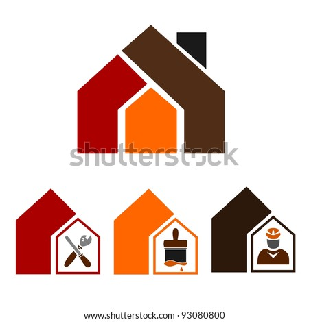 Construction Symbol Stock Images, Royalty-Free Images ...