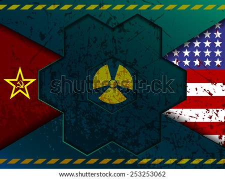 a nuclear battle between united states and the soviet union The cold war the seeds of hostility between the united states and the ussr began near the end of world war i the soviet union detonates a nuclear device july 1991,the united states and the soviet union sign the strategic arms reduction act.