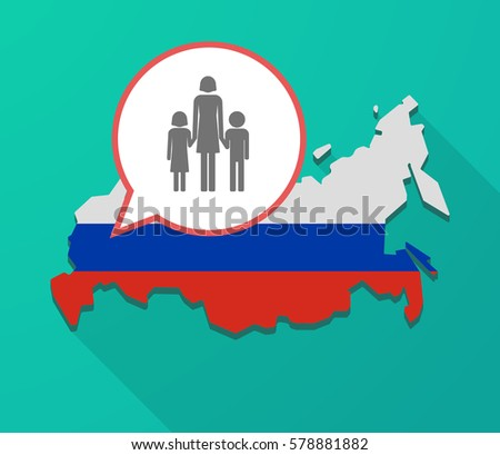 new russia single parents Currently, family life in russia is undergoing what jennifer utrata aptly calls a 'quiet revolution,'a shift from a two-parent to a single-parent family model.