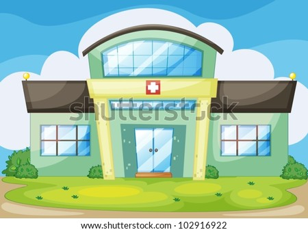 Clinic Building Stock Photos, Images, & Pictures ...