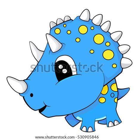 dinosaur cartoon stock images royaltyfree images