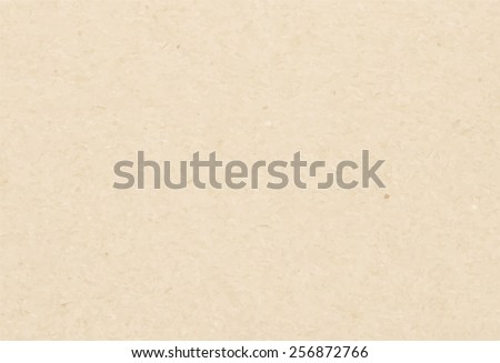 illustration of  paper texture. Vector grunge background.  - stock vector