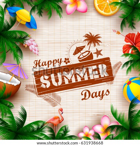 Summer Time Fun Wallpaper | Collection 7+ Wallpapers