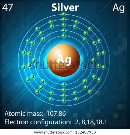 Silver Electron Diagram Illustration Of Wiring Diagram