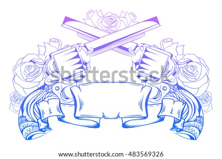 crossed guns stock images royalty free images vectors shutterstock. Black Bedroom Furniture Sets. Home Design Ideas