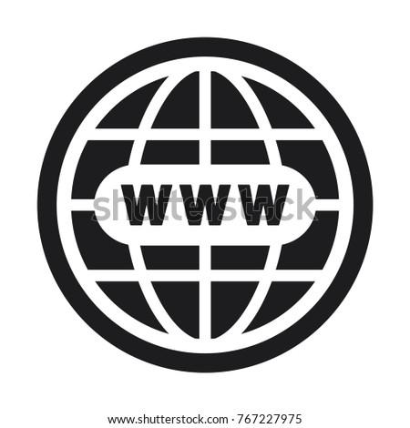 Illustration world icon globe vector icon stock vector 767227975 illustration world icon globe vector icon flat design best website icon publicscrutiny Choice Image