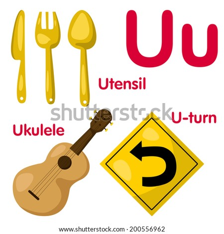 U Alphabet Images Alphabet U Stock Photos, Illustrations, and Vector Art