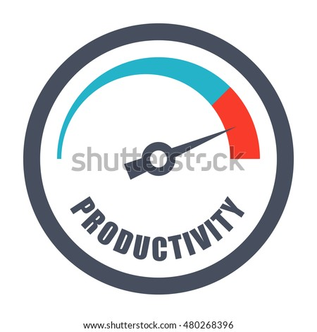 Increase Efficiency Icon