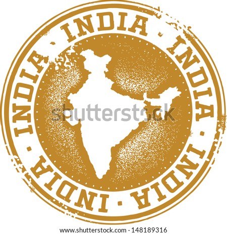 India Stamp Stock Images Royalty Free Images Amp Vectors
