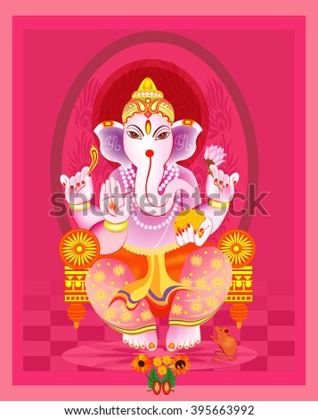 Indian hindu wedding invitation card indian stock vector royalty indian hindu wedding invitation card indian hindu wedding invitation cardall elements are in stopboris Image collections