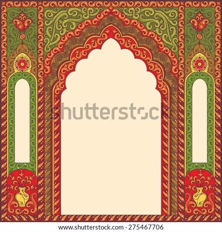 Indian Palace Stock Images Royalty Free Images Amp Vectors