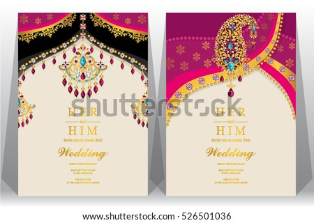 Invitation Wedding Templates with beautiful invitations template